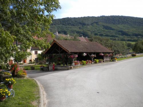 Lavoir-Mont-le-Bief
